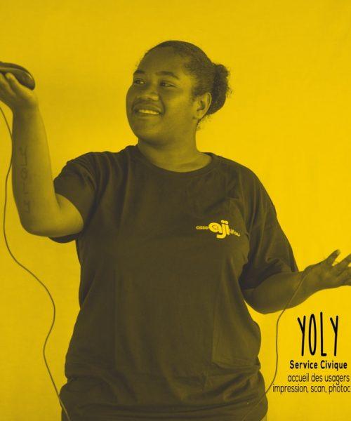yoly (Copier)